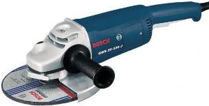 Szlifierka kątowa Bosch - wypożyczalnia Racibórz